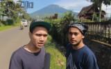BoysWalk  Eps 2 – Perjalanan Ke Gunung Dempo