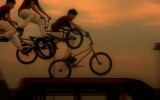 Afternoon Delight – BMX Freestyle Slowmotion