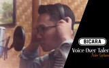 Bicara – Voice Over Talent ( Nicko Septiawan )